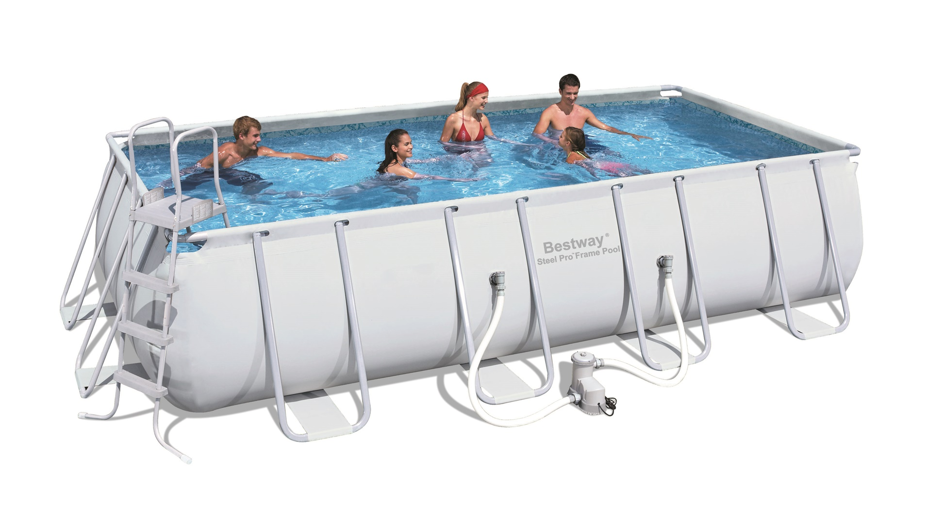 Piscine fuori terra for Bestway piscine